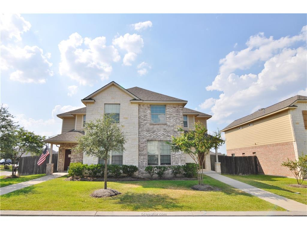 101 KLEINE Lane, College Station, TX 77845