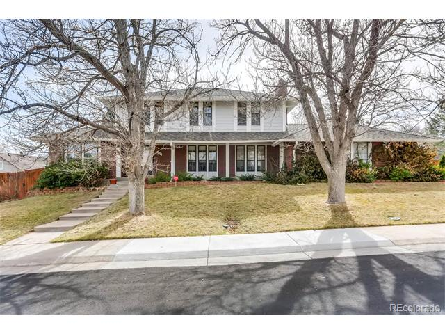 10748 E Dorado Place, Englewood, CO 80111
