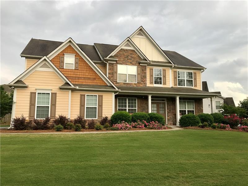 4735 Plainsman Circle, Cumming, GA 30028