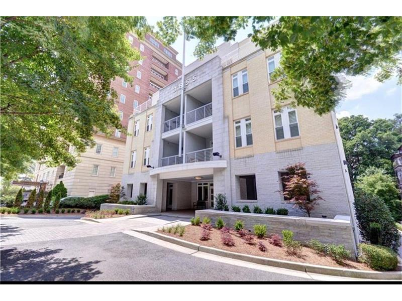 3655 NE Peachtree Road 403, Atlanta, GA 30319