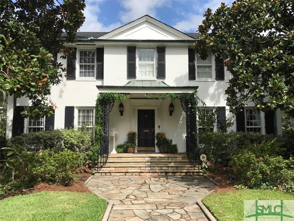 3710 Abercorn Street, Savannah, GA 31405