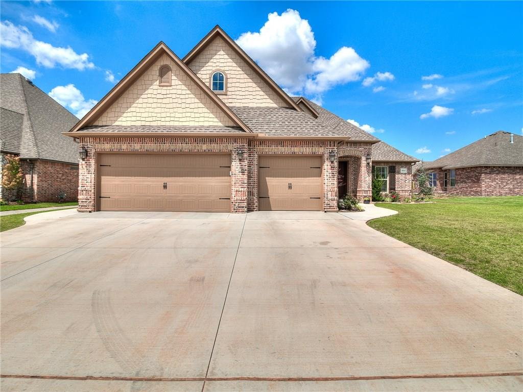 3212 Terrace Park Trail, Norman, OK 73069