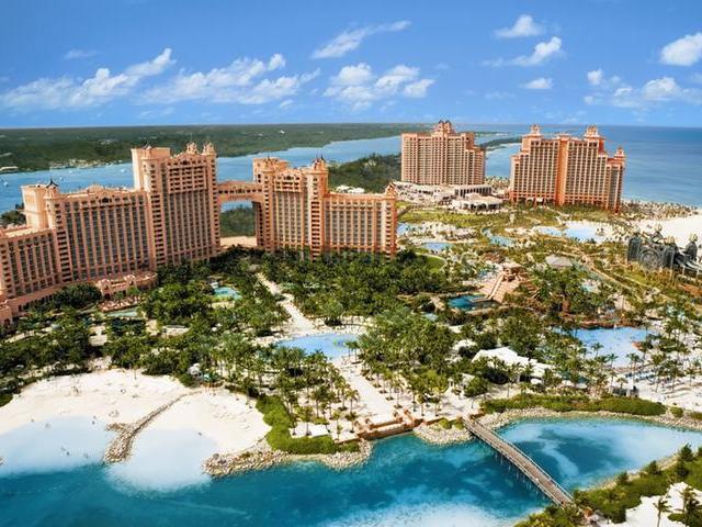 PARADISE ISLAND 20-918/920, New Providence/Paradise Island,  00008