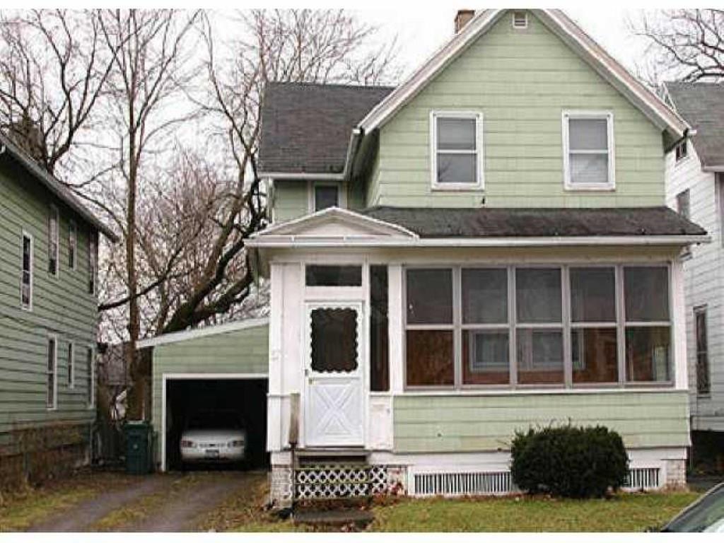 37 Mason Street, Rochester, NY 14613