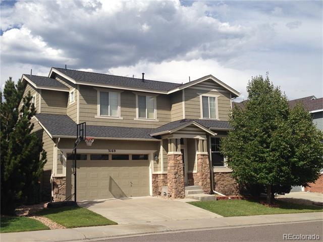 3169 Woodbriar Drive, Highlands Ranch, CO 80126
