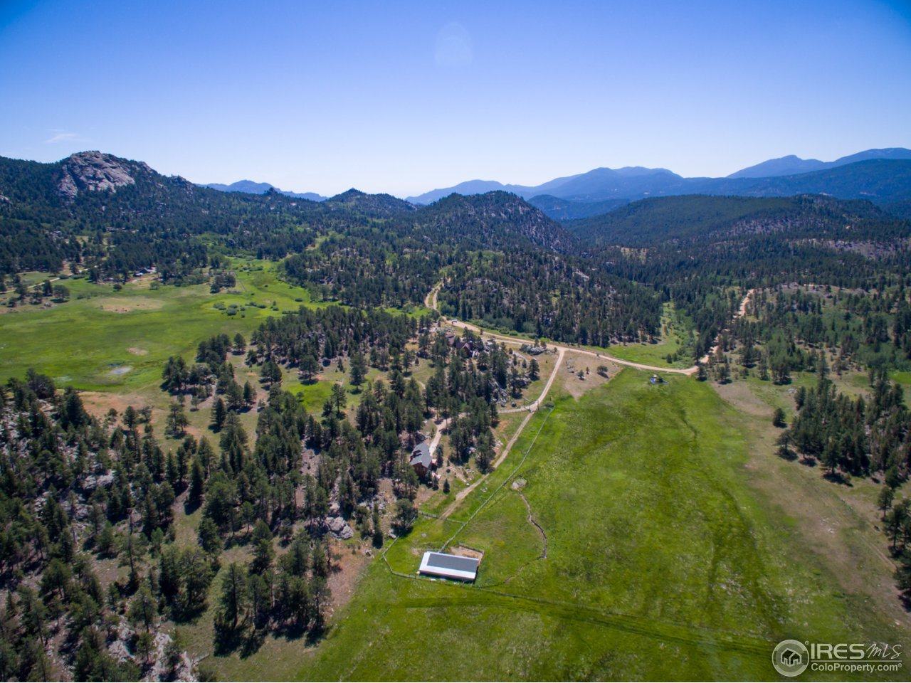 2381 County Road 68j, Nederland, CO 80466