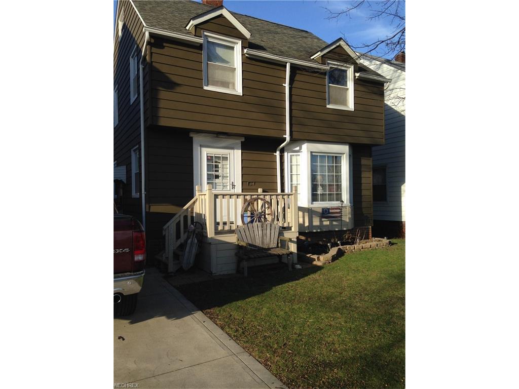 14318 Lakewood Heights Blvd, Lakewood, OH 44107