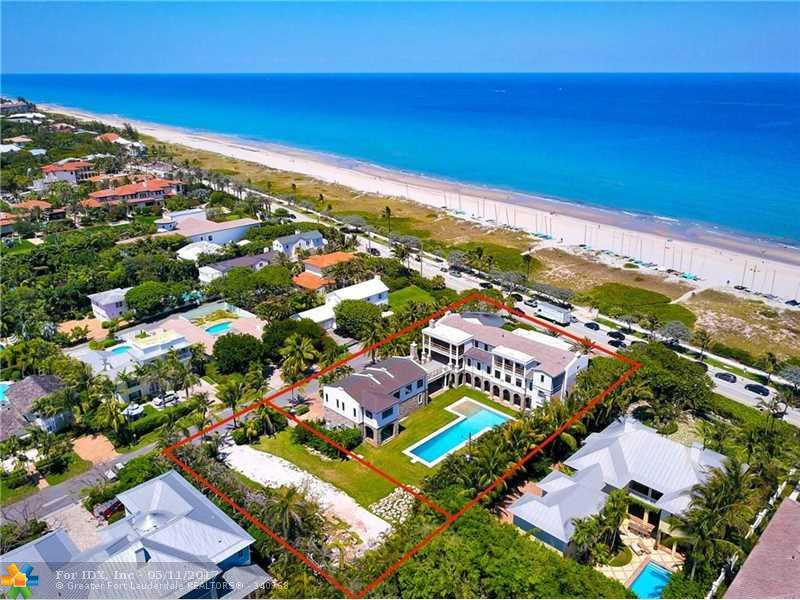 344 N Ocean Blvd, Delray Beach, FL 33483