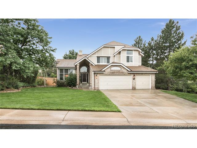 2390 Wynterbrook Drive, Highlands Ranch, CO 80126