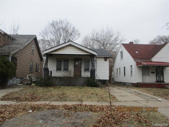 18608 GREELEY Street, Detroit, MI 48203
