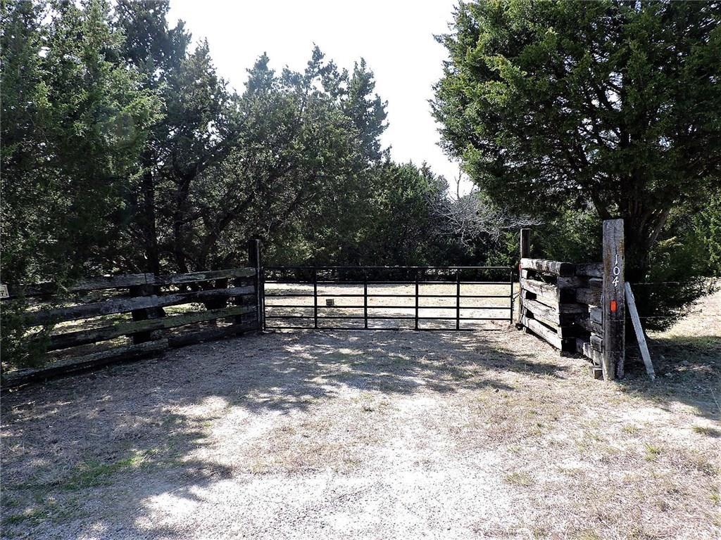 2104 Cedar Blue Road, Sulphur, OK 73086