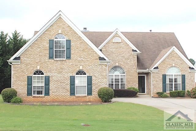 493 Stoneland Place, Lawrenceville, GA 30046