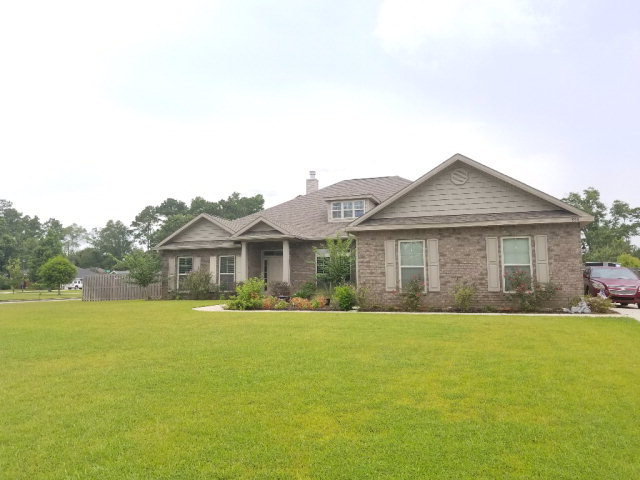 550 Leeds Court, Foley, AL 36535
