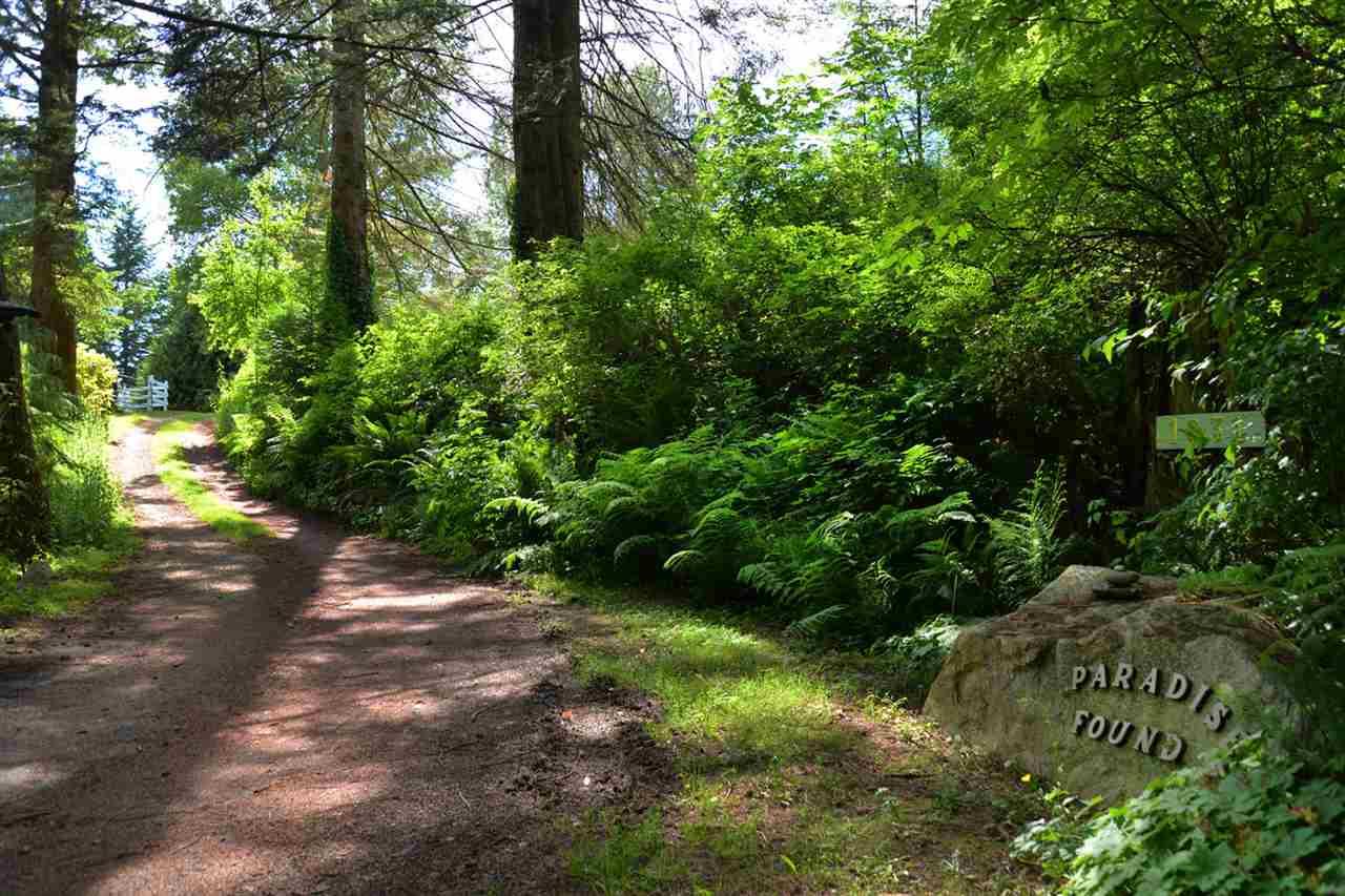 1831 TYSON ROAD, Sechelt, BC V0N 3A1