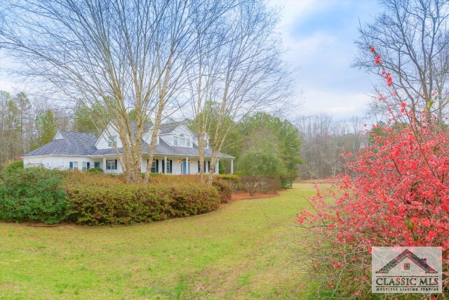 3403 Union Point Road, Union Point, GA 30669