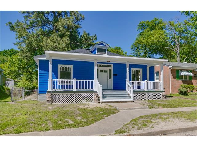 514 E Gladstone Avenue, Richmond, VA 23222