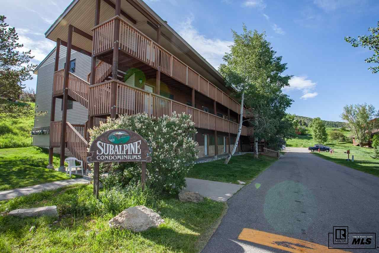 3170 Columbine Dr., Steamboat Springs, CO 80487