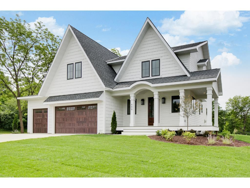 688 Evergreen Knolls, Mendota Heights, MN 55118