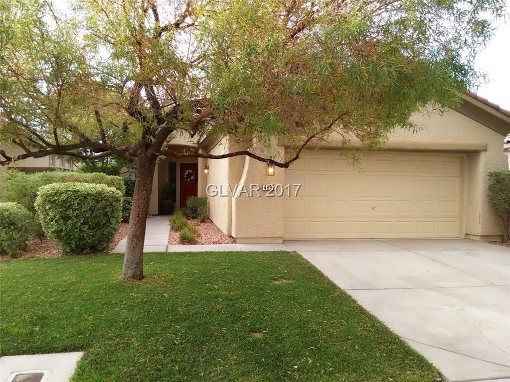 4596 ONDORO Avenue, Las Vegas, NV 89141