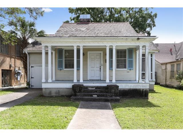 3523 OCTAVIA Street, New Orleans, LA 70125