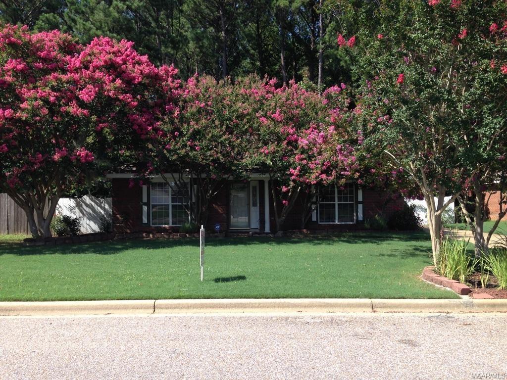 6907 Oak Side Drive, Montgomery, AL 36117