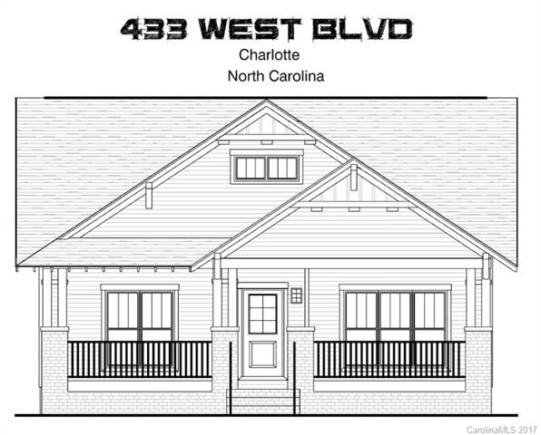 433 West Boulevard, Charlotte, NC 28203