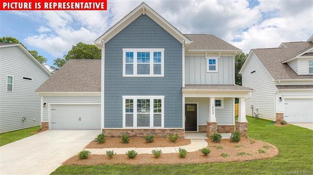 9816 Rayneridge Drive 83, Huntersville, NC 28078