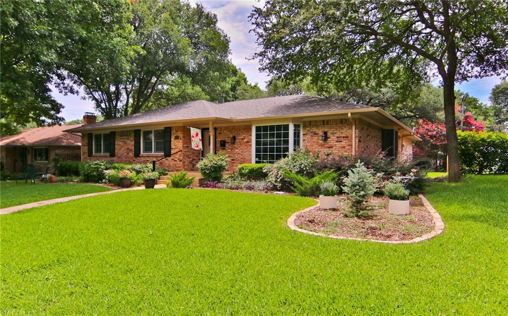 1225 Spruce Drive, Richardson, TX 75080