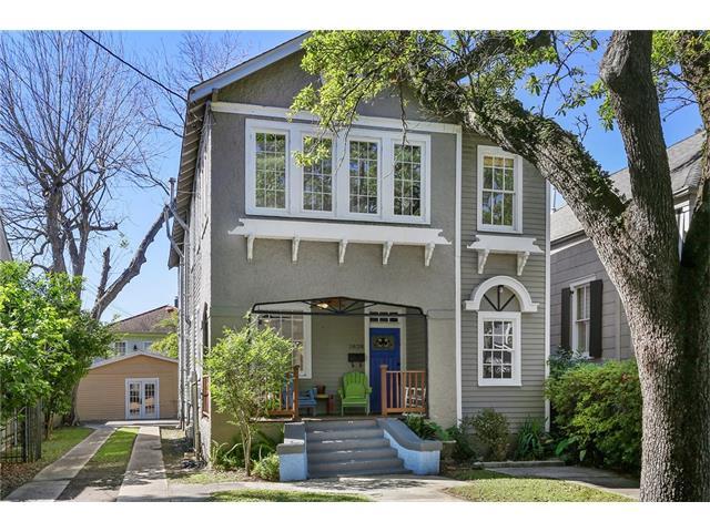1828 AUDUBON Street, New Orleans, LA 70118