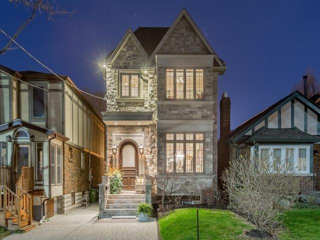 329 Cranbrooke Ave, Toronto, ON M5M 1M9
