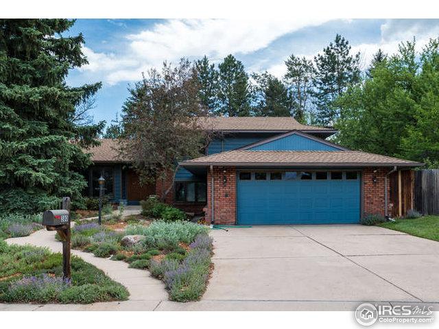380 Hopi Pl, Boulder, CO 80303