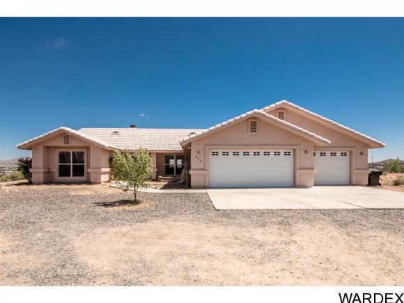 870 RIATA VALLEY RD, Kingman, AZ 86409