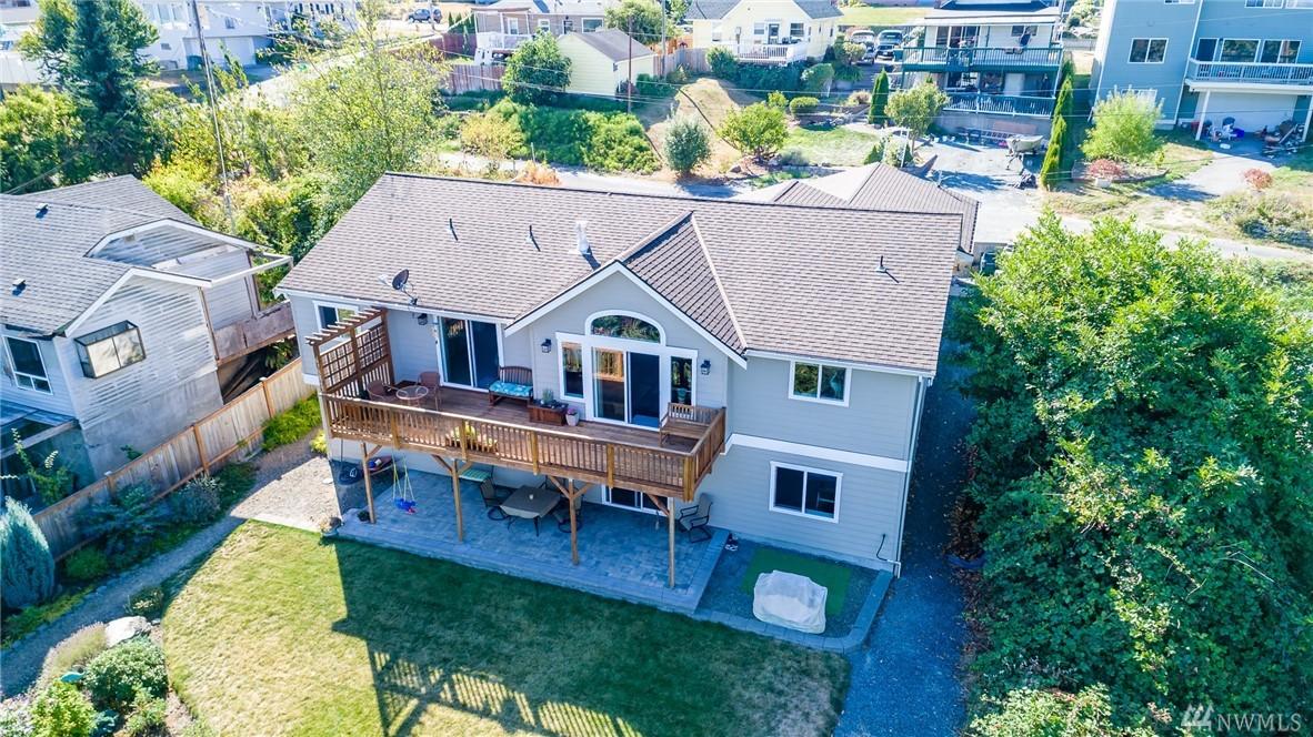 3920 Nassau St, Everett, WA 98201
