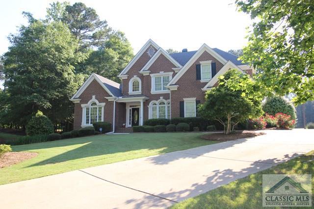 1081 Lane Creek Ct, Bishop, GA 30621