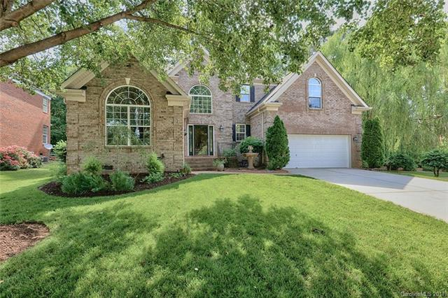 16008 Cleveleys Trail, Huntersville, NC 28078