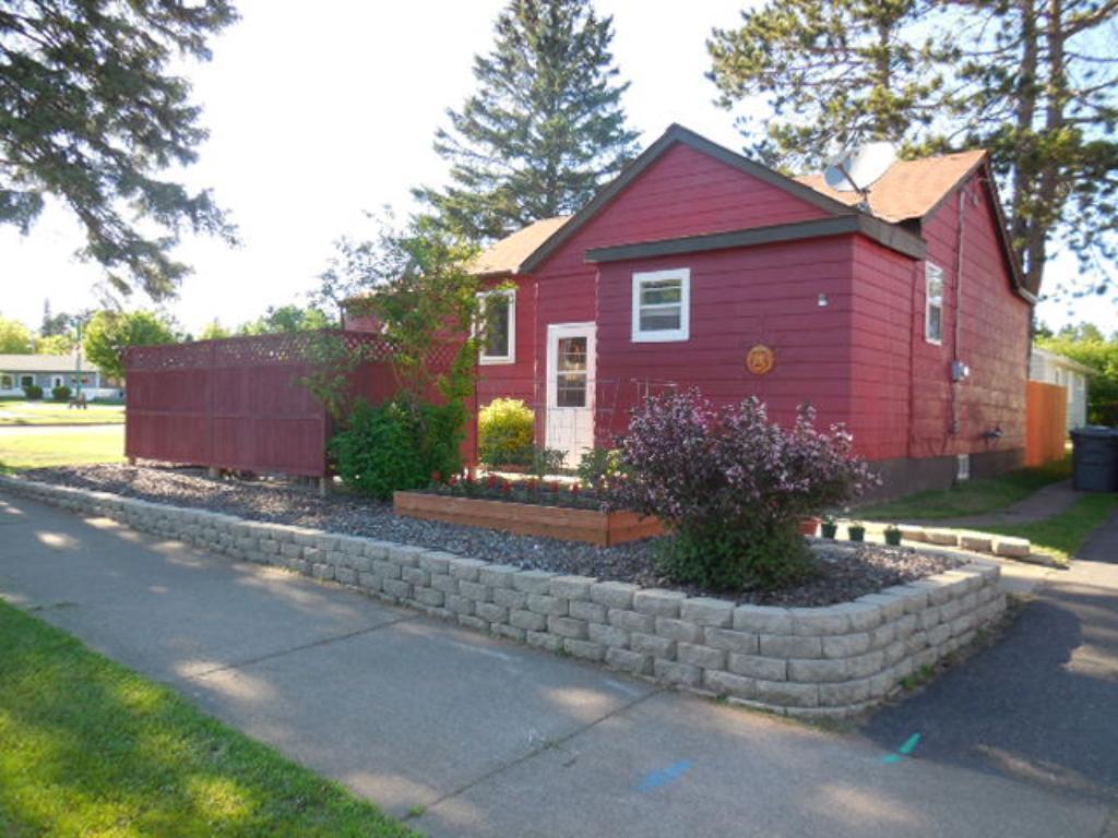 701 Birch Avenue, Moose Lake, MN 55767