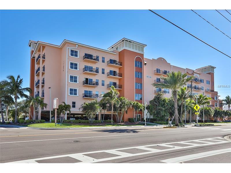13235 GULF BOULEVARD 416, MADEIRA BEACH, FL 33708