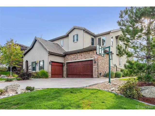 12455 Daniels Gate Drive, Castle Pines, CO 80108