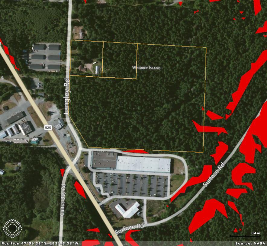 5939 Langley Rd, Langley, WA 98260