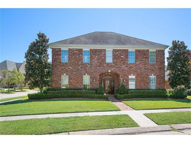 4000 RIVAGE Court, METAIRIE, LA 70002