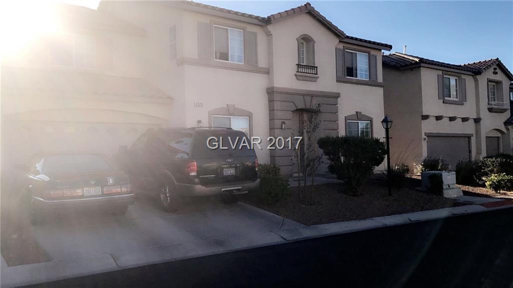 4529 DAWN PEAK Street, Las Vegas, NV 89129