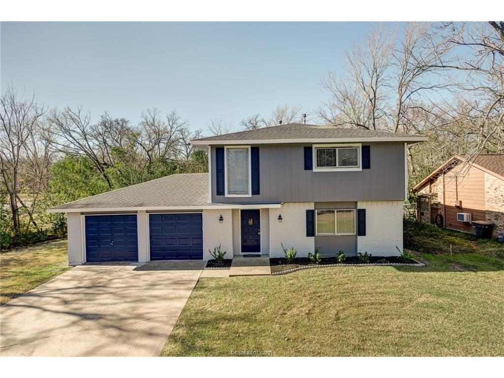 1118 Neal Pickett Drive, College Station, TX 77840