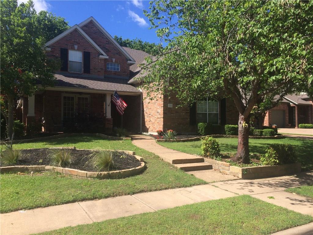 1213 Brenham Court, Allen, TX 75013