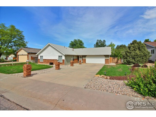 118 46th Ave, Greeley, CO 80634