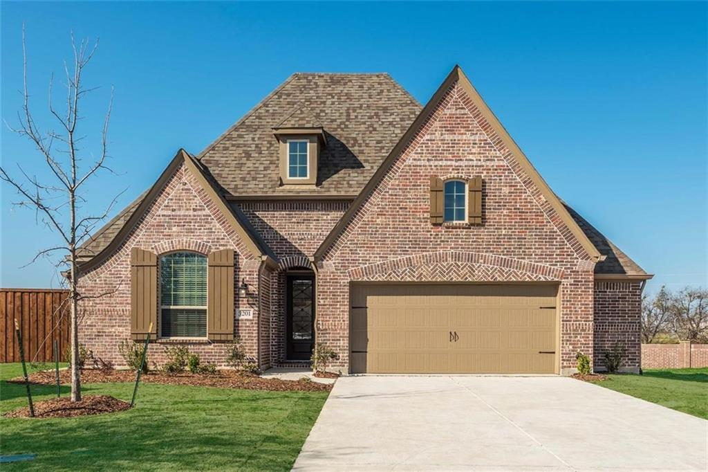 3201 Hickory Bend, McKinney, TX 75071