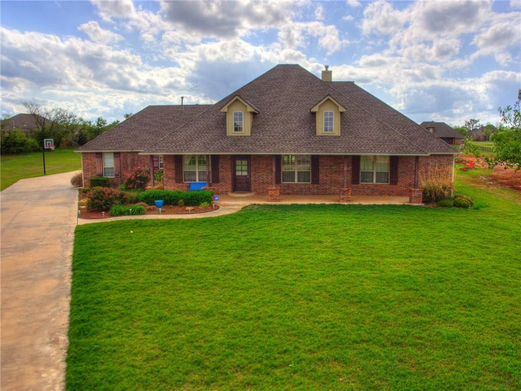 3988 Deer Brook Trail, Piedmont, OK 73078