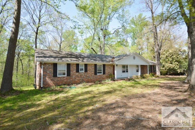 204 Saxon Woods Dr, Athens, GA 30607