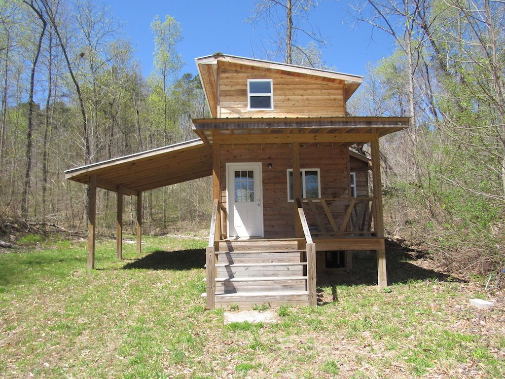 0 Chapel Farm Rd, Linden, TN 37096