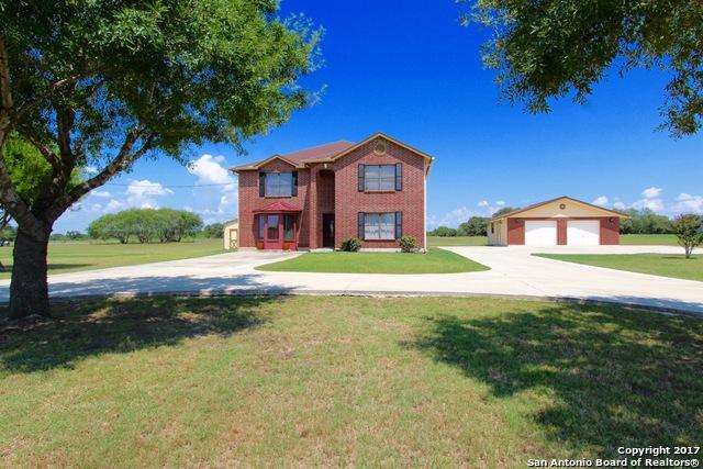 133 SHANNON RIDGE, Floresville, TX 78114