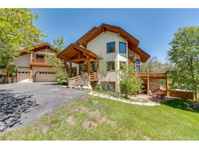 8585 Parleys Lane, Park City, UT 84098